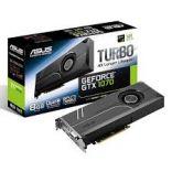 Cạc màn hình VGA Asus Turbo GeForce® RTX 2080 8GB GDDR6