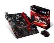Bo mạch chủ  Mainboard MSI B450M GAMING PLUS AM4 m-ATX