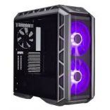 Vỏ case máy tính Cooler Master HAF H500P RGB WHITE