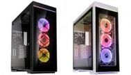 Vỏ Case LIAN-LI ALPHA 550 black RGB