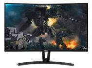 Màn hình LCD Acer XB271HU UM.HX1SV.001