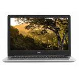Máy tính xách tay Laptop Dell Inspiron 5370 N3I3002W - Bạc