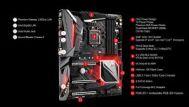 Bo mạch chủ Mainboard Asrock Z390 Phantom Gaming 6