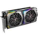 Card màn hình VGA MSI GeForce RTX 2070 GAMING Z 8GB