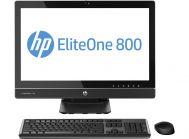Máy tính để bàn HP EliteOne 800 G4 AiO Non Touch 4ZX64PA