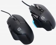 Chuột Logitech G402 Hyperion Fury Ultra – Fast FPS Gaming