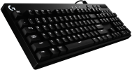 Bàn phím Logitech G610 Orion BlueBacklit Mechanical Gaming
