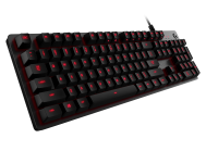 Bàn phím Logitech G413 Carbon Mechanical Backlit Gaming