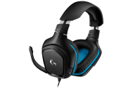 Tai nghe Logitech G431 7.1 Surround Gaming