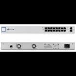 Thiết bị chia mạng Ubiquiti Switch ES-16- 150W