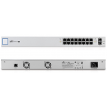 Thiết bị chia mạng Ubiquiti Switch US-24- 250W