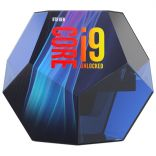 Bộ vi xử lý CPU Intel Core i9-9900KF 3.60Ghz Turbo up to 5.00GHz /16MB / 8 Cores, 16 Threads Socket 1151 / Coffee Lake