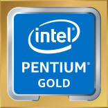 Bộ vi xử lý CPU Intel Pentium Gold G5600 (3.9GHz/ 2C4T/ 4MB/ Coffee Lake)
