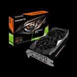 Card màn hình VGA GIGABYTE GeForce GTX 1650 OC 4G (GV-N1650OC-4GD)