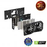 Card màn hình VGA ASUS ROG-STRIX-GTX1650-O4G-GAMING