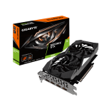 Card màn hình VGA GIGABYTE GeForce GTX 1650 GAMING OC 4G (GV-N1650GAMING OC-4GD)