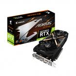 Card màn hình VGA Gigabyte AORUS GeForce RTX 2060 XTREME 6G (GV-N2060AORUS X-6GC)