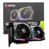 Card màn hình VGA MSI GeForce RTX 2070 GAMING Z 8GB