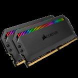 Ram Corsair DOMINATOR PLATINUM RGB 16GB (2x8GB) DDR4 DRAM 3000MHz