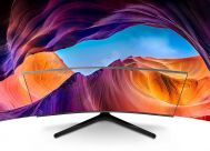 Màn hình Samsung LU32R590CWEXXV 31.5Inch 4K UHD Curved/ Cong