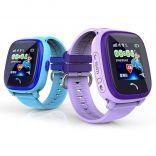 Đồng hồ định vị GPS trẻ em Wonlex GW100