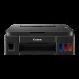 Máy in Canon Pixma G3010 (In phun đa năng A4)