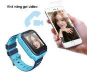 Đồng hồ định vị trẻ em nghe gọi video Wonlex KT11