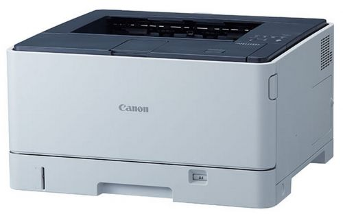 Máy in Laser đen trắng A3 Canon LBP8100n