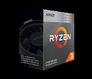 Bộ vi xử lý CPU AMD Ryzen 3 3200G