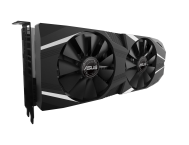 Card màn hình VGA ASUS Dual GeForce RTX 2060 SUPER EVO OC edition 8GB GDDR6 (DUAL-RTX2060S-O8G-EVO)