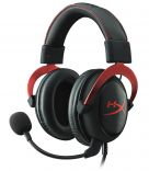 Tai nghe Kingston HyperX Cloud II Gaming Headset for PC & PS4 - Gun Metal
