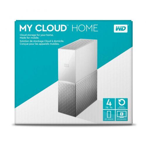 Ổ cứng mạng WD My Cloud Home 3TB