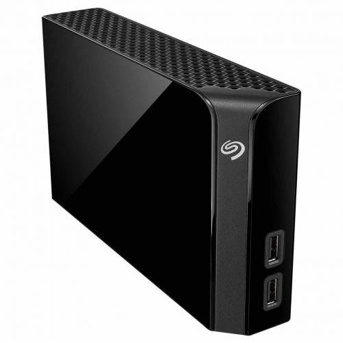 Ổ cứng di động SEAGATE Backup Plus Hub Desktop 4TB 3.5 inch STEL4000300