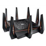 Thiết bị chuyển mạch Router Wifi ASUS ROG Rapture GT- AX11000