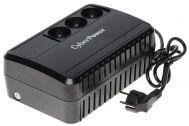 Bộ lưu điện UPS Cyber Power 600VA - BU600E