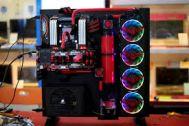 Tản nhiệt nước PHANTEKS P400 WATER CUSTOM RGB