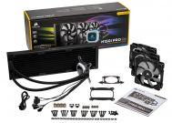 Tản nhiệt nước CPU corsair Hydro Series™ H115i PRO RGB 280mm