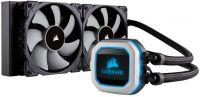Tản nhiệt nước CPU Corsair Hydro Series H100i PRO RGB (CW-9060033-WW)