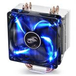 Tản nhiệt khí Air Cooling Deepcool gammaxx 400 (Blue)