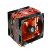 Tản nhiệt khí CoolerMaster Hyper 212 LED Turbo Red