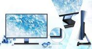 Màn hình máy tính Samsung LS24E360HL/XV LED 24 inch Full HD