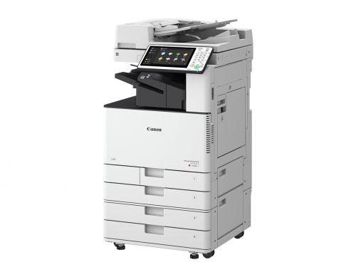 Máy Photocopy Canon Màu khổ A3 C3520i