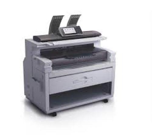 Máy photocopy RICOH MP W6700SP