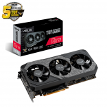 Card màn hình VGA ASUS TUF Gaming X3 Radeon RX 5700 XT OC edition 8GB GDDR6 (TUF 3-RX5700XT-O8G-GAMING)