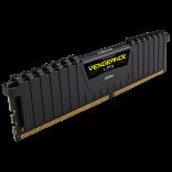 Bộ nhớ trong Ram Corsair Vengeance LPX 16GB (1x16GB) DDR4 Bus 2666MHz Black