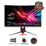 Màn Hình Game Cong ASUS ROG Strix XG32VQR 2K HDR 144Hz Aura Sync FreeSync2
