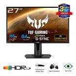 Màn hình máy tính Asus TUF Gaming VG27BQ 27 inch WQHD