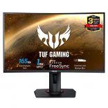Màn hình máy tính Asus TUF GAMING VG27VQ Cong Full HD