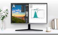 Màn hình máy tính Samsung LU28R550UQEXXV 28 inch UHD 4K IPS 60Hz