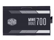 Nguồn máy tính Cooler Master MWE 700 BRONZE V2